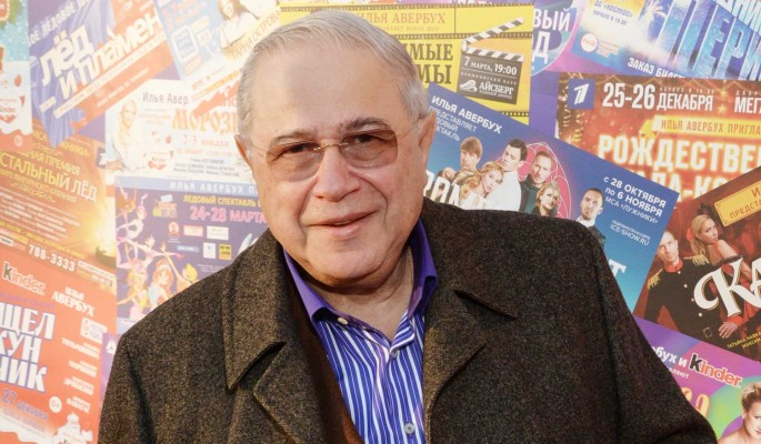 Не Петросян: настоящая фамилия юмориста вскрылась на суде