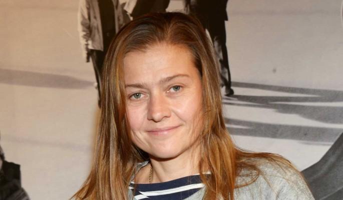 Мария Голубкина сообщила о разводе