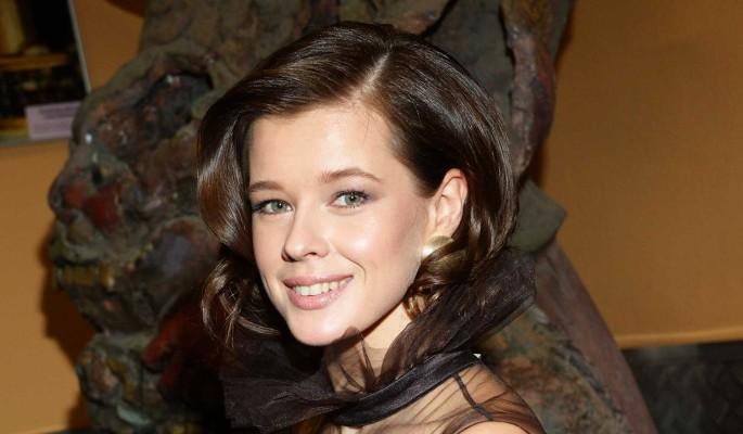 Арендующая одежду Катерина Шпица: Я не богатая – я зажиточная
