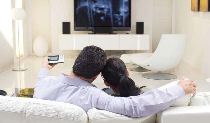 Зовите вторую половинку: 5 романтичных сериалов ко Дню святого Валентина