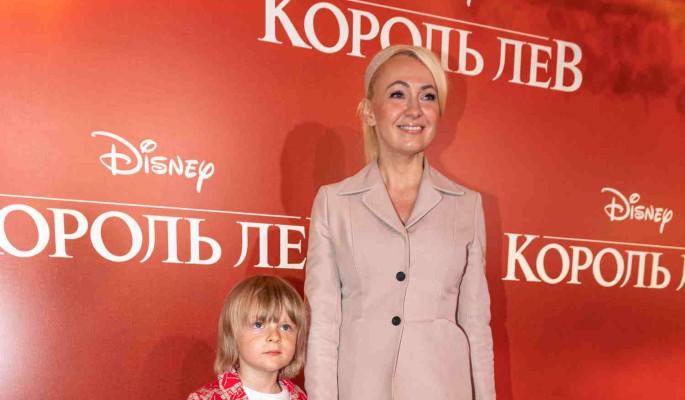 """Чем только не торгуют: Рудковская зарегистрировала товарный знак """"Гном Гномыч"""""""