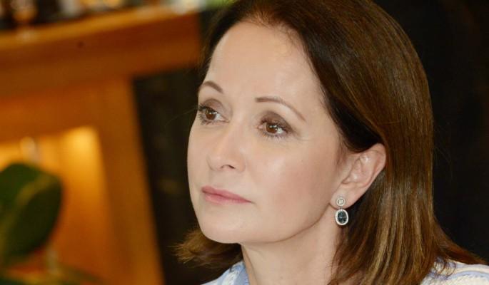 """""""Всегда был рядом"""": Ольга Кабо раздавлена смертью близкого"""
