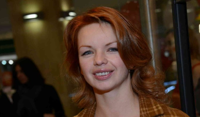 Алиса Гребенщикова разделась на людях ради карьеры актрисы
