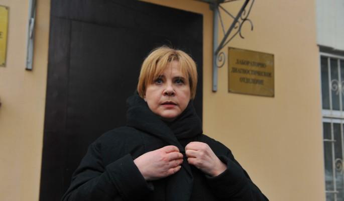 Постаревшая и располневшая Татьяна Догилева шокировала публику