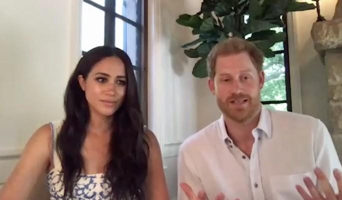 Принц Гарри и Меган Маркл ждут второго ребенка