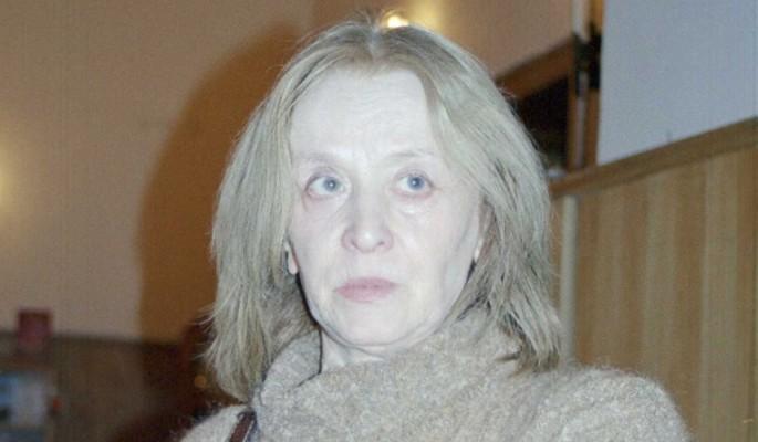 Прикованная к постели Маргарита Терехова подает знаки