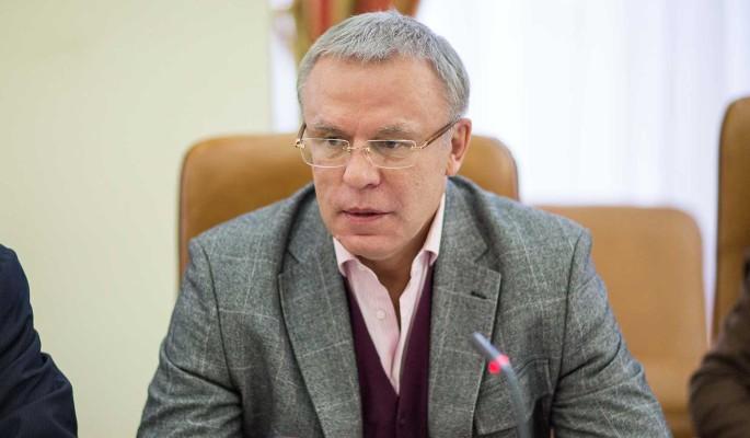 Вячеслав Фетисов избран главой центрального совета ВООП
