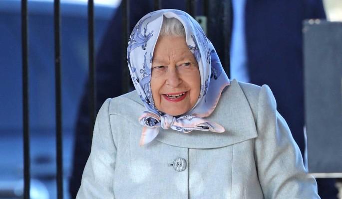 Елизавета II отреагировала на новость о беременности Маркл