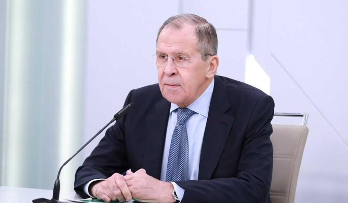 """Лавров высказался о """"настоящем унижении"""" ЕС: Брюссель показал свою беспомощность"""
