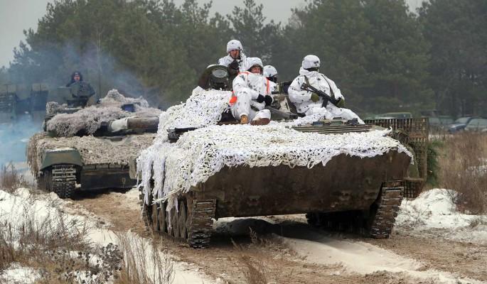 """""""Маленькая трещинка в стене"""": на Украине призвали Запад к совместной атаке на Россию"""