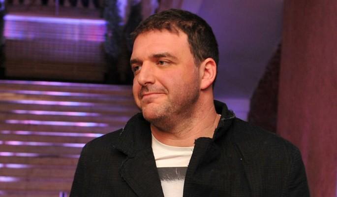 Максим Виторган сквозь слезы сообщил об усыновлении