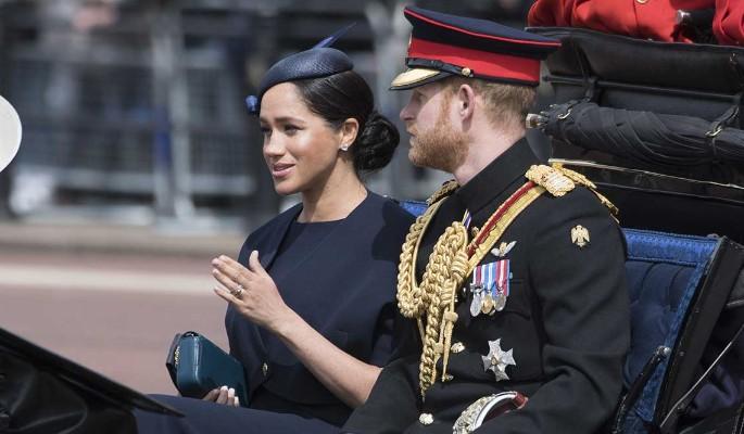Могут лишиться королевских привилегий: Меган Маркл и принц Гарри дадут откровенное интервью