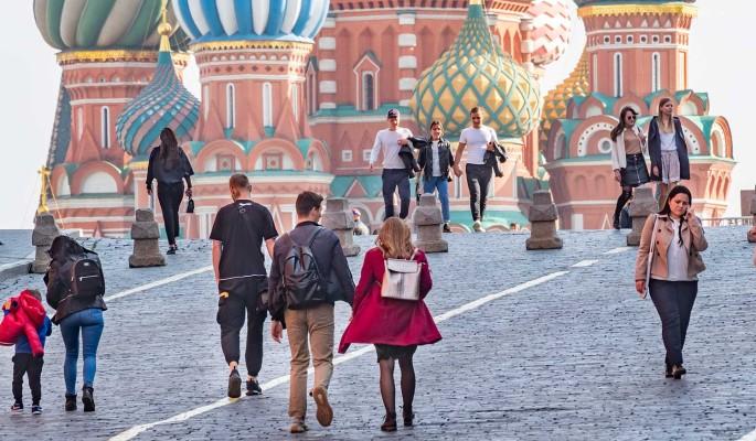 Туристическая отрасль начала оживать после тяжелых месяцев пандемии – Собянин