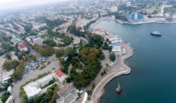 В Крыму отреагировали на план Украины по возвращению полуострова: Хватит устраивать политический цирк