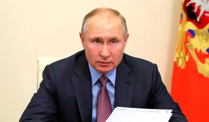 Путин высказался о введении продовольственных карточек в России