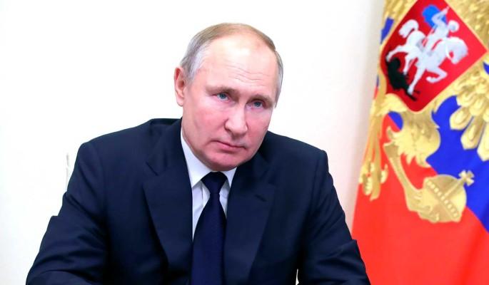 Путин оценил возможность расширения использования маткапитала
