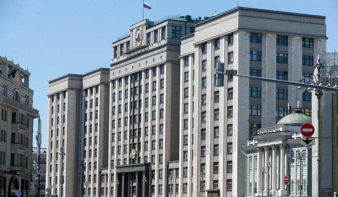 Володин рассказал Путину о приоритетах работы ГД