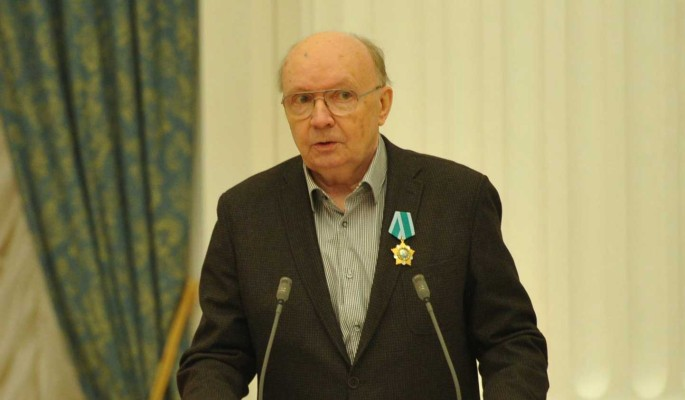 """Умерла звезда """"Иронии судьбы"""" Андрей Мягков"""