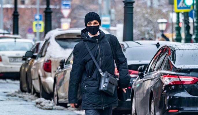 В России выявлено свыше 13 тысяч новых случаев заражения коронавирусом