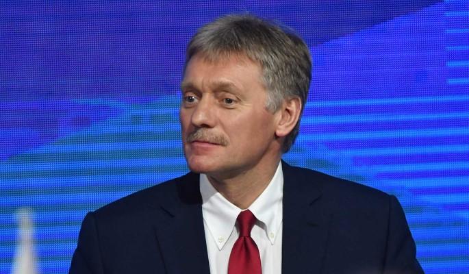 Песков: Украина превратилась в политический проект западных стран