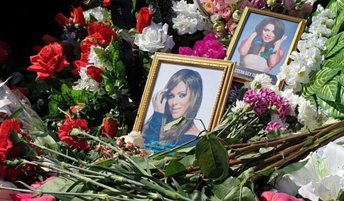 Будут вместе лежать теперь: вдова решила похоронить умершего у нее на руках Мягкова возле Началовой