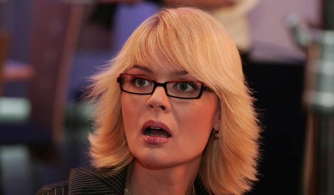 """""""Видала я ее!"""": Меньшова плюнула на хамство Максаковой после интервью"""