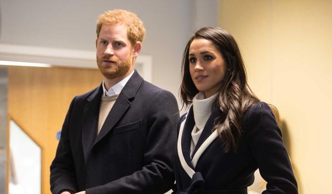 Елизавета II лишила привилегий отказавшегося возвращаться в королевскую семью принца Гарри
