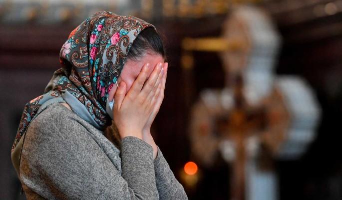 """""""Продолжение следует"""": россиянам предрекли годы испытаний"""