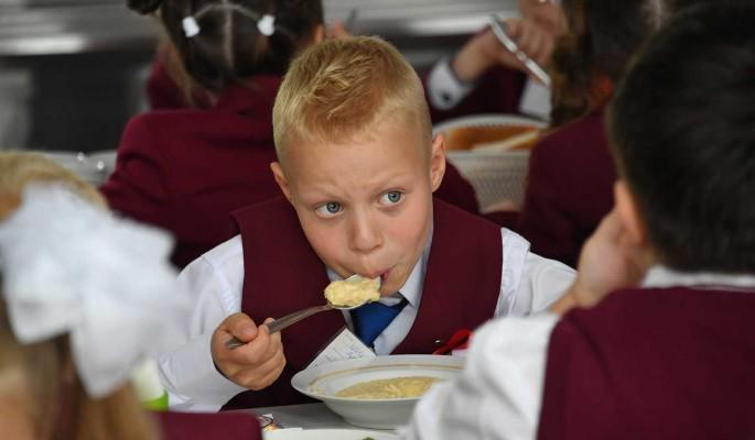 """Качество еды в школах улучшается с каждым годом – """"Институт отраслевого питания"""""""