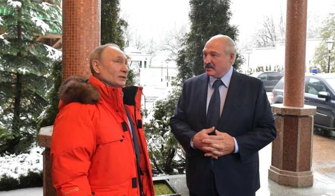 Политолог Болкунец: Россия потеряет Белоруссию как союзника в ближайшие годы