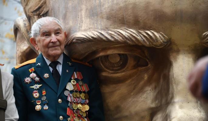 Хинштейн призвал усилить законодательство о защите чести и достоинства ветеранов
