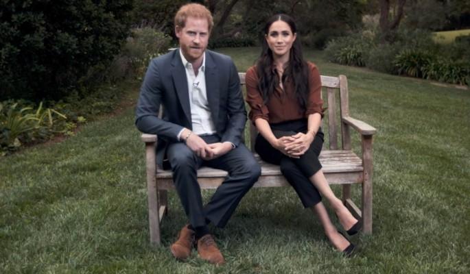 Беда в королевской семье: Принц Гарри намерен оставить беременную Меган Маркл