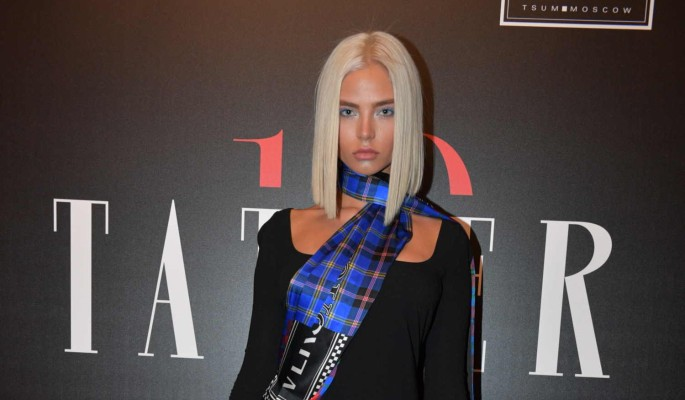 Кафельникова отреагировала на известие о своей беременности