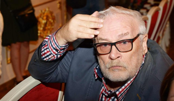 Назвал в честь убитой жены: 71-летний актер Невзоров стал отцом