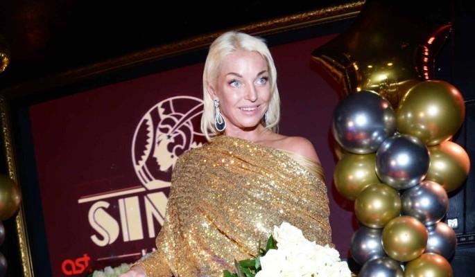 Тайная свадьба экс-возлюбленного Волочковой шокировала публику