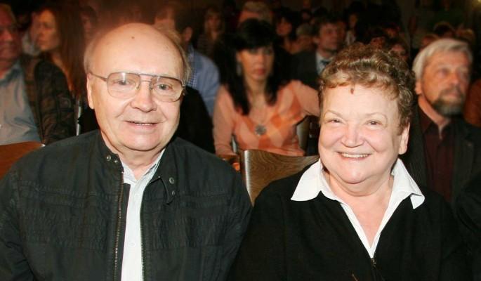 Ничего не надо: парализованная после инсульта вдова Мягкова отказалась от помощи