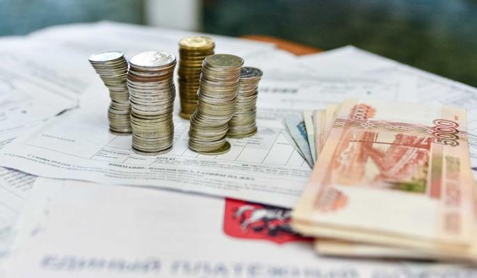 В России могут подорожать тарифы ЖКХ