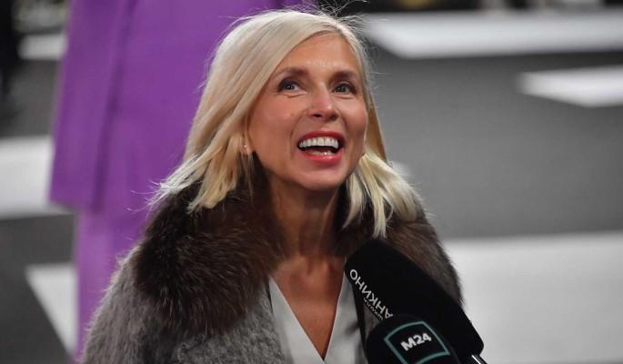 """""""Никто это не делает"""": 58-летняя Свиридова раскрыла секрет молодости"""
