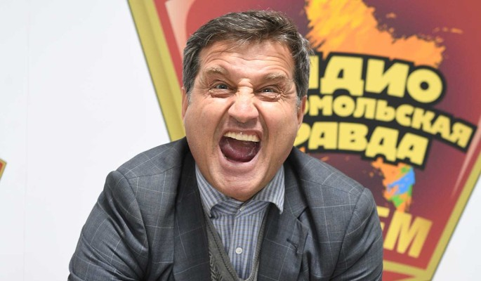 Отар Кушанашвили решил раскрыть свой главный секрет