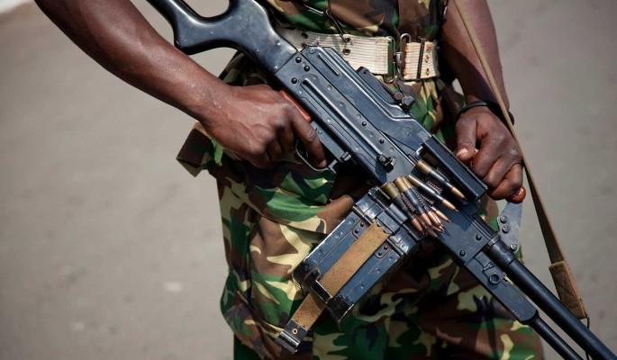 """Министр обороны Нигерии назвал нападения боевиков """"незначительной"""" угрозой"""