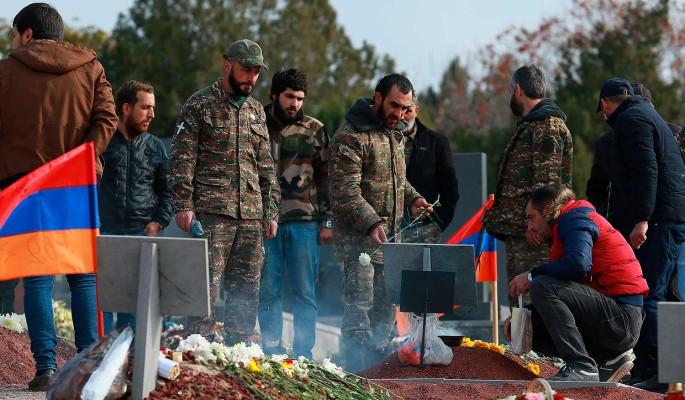 Политолог Мартынов о попытке военного переворота в Армении: Конец терпения офицеров