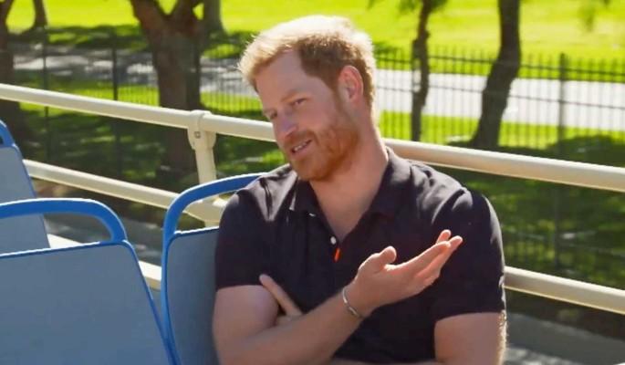 """""""Там была сложная обстановка"""": сенсационное признание сбежавшего из Великобритании принца Гарри"""
