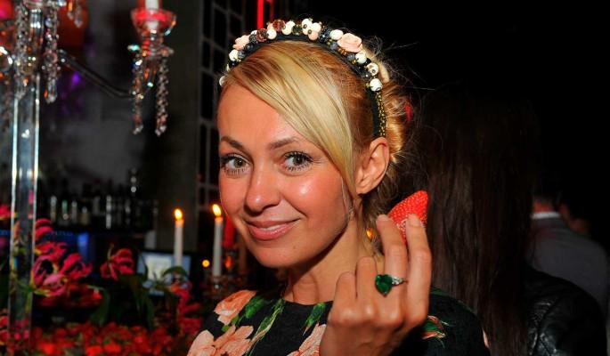 """""""Не позорьтесь!"""": Рудковской досталось за плохие манеры"""