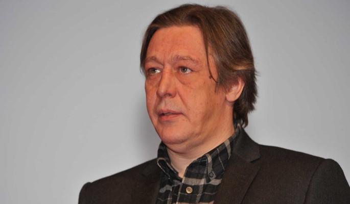 Отправил весточку: за что Ефремов из тюрьмы благодарит Стоянова