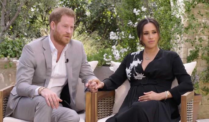 Покинувшие британскую семью принц Гарри и Меган Маркл шокировали признанием
