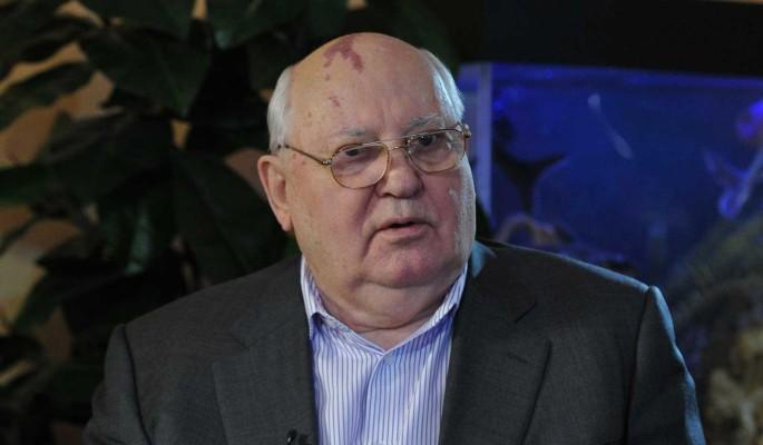 Зюганов отказался поздравлять Горбачева с 90-летием: Над ним должен был состояться трибунал