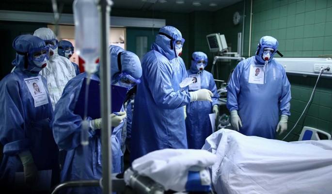 В России за сутки выявили наименьшее число заразившихся COVID-19 с начала октября 2020 года
