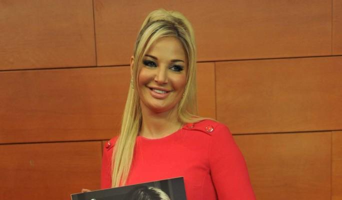 """""""Мною воспользовались"""": изувеченная Максакова сделала громкое заявление об избивавшем ее муже"""