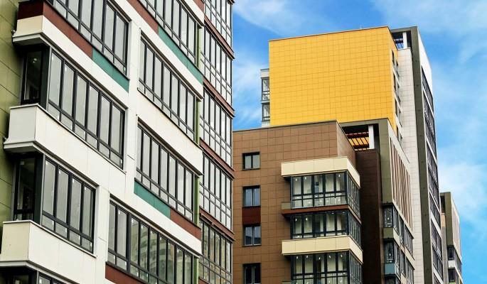 По программе реновации в Москве построено уже 102 дома