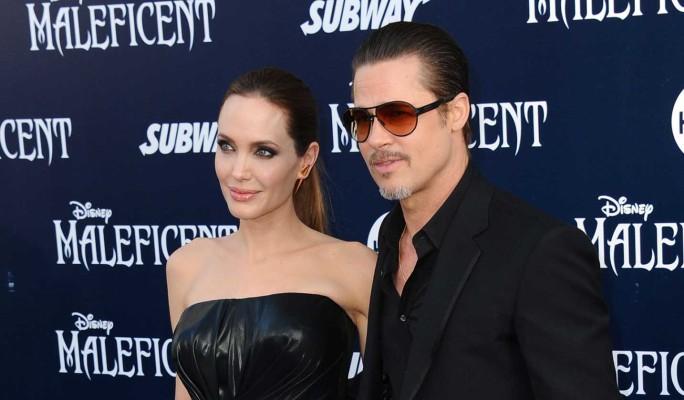 Баснословные деньги: Джоли безжалостно избавилась от дорогостоящего подарка Питта